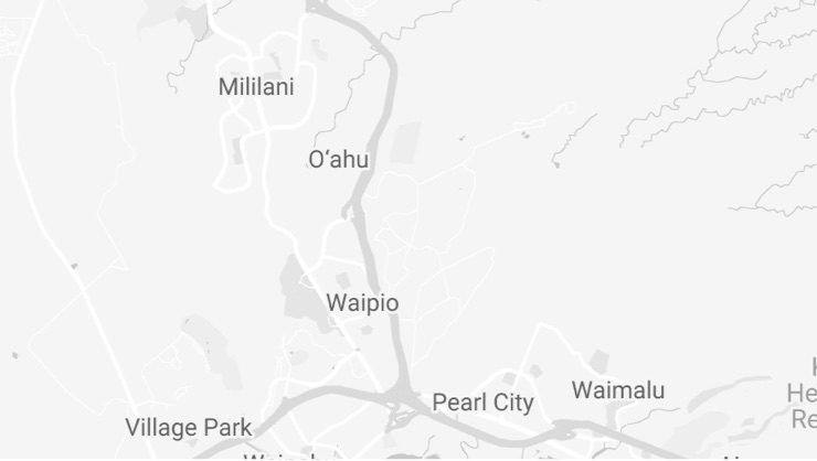 Oahu Location