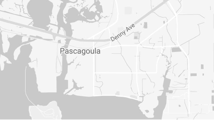 Pascagoula Location