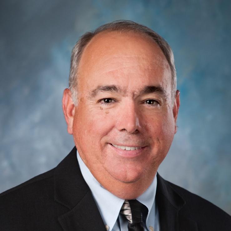 Stephen Huber