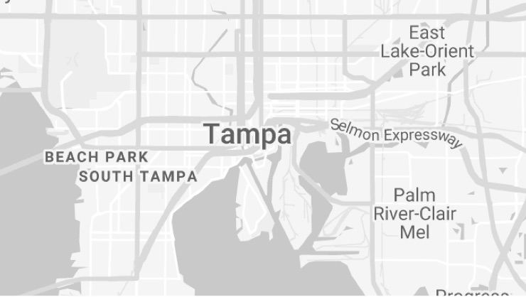 Tampa Location
