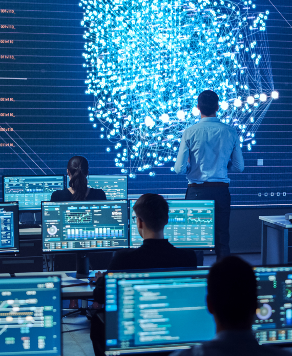 Cyber Services